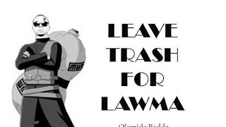 """""""Come & Get The Car!"""" Don Jazzy, """"Leave Trash for LAWMA"""" Olamide @ Headies Award THE STORY AFTER Mer"""