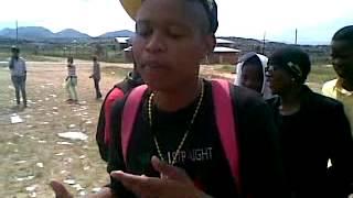 Mpumalanga Marimba Music Rap 5tens