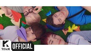 [MV] HIGH4(하이포) _ Love Line