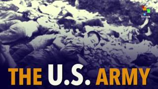U.S. Massacre During the Korean War
