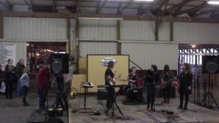Sweet Irene from Illinois by The Two Man Gentlemen Band covered by Ashburn School of Rock House Band
