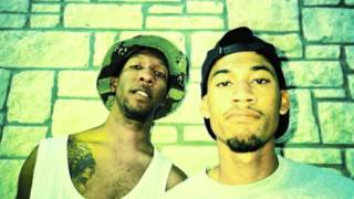 Hodgy Beats - CRAP ft. Left Brain