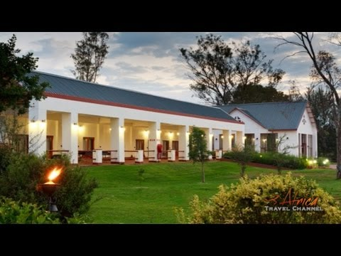 Zulu Nyala Country Manor Accommodation Sandton, Johannesburg – Africa Travel Channel