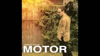 Motor - Leave Something Behind