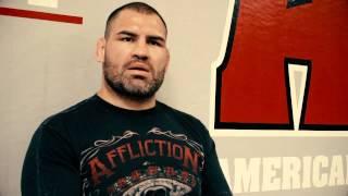 Championship Mindset -- Cain Velasquez Prepares For UFC 188