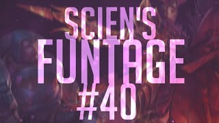 Scien's League Funtage #40 - Some Jarvan