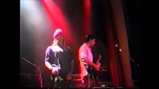 Snowball - O Preço Da Liberdade - live @ Aveiro (Liceu do Meio) 1996