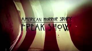"""""""Gods and Monsters (from American Horror Story) [feat. Jessica Lange]"""""""