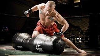 Hardcore MMA & Fitness Motivation - Brutal Training
