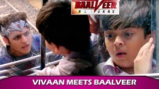 Baalveer Returns: Baalveer To Give His Super Powers To Vivaan| SAB TV