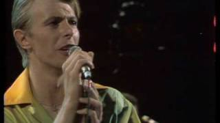 David Bowie Beauty and the Beast Live Bremen 1978 HQ & Rare