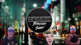 Youtuber  Remix   ft. MontanaBlack , Elotrix & Marcelscorpion