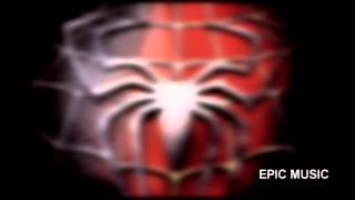 Spider-man 3 The Game - Main theme (epic music)