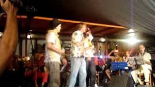 """Baile de Lançamento do CD """" As Melhores Marchinhas do Carnaval 2009"""""""