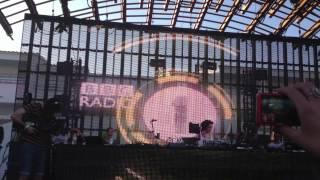 Ibiza 2012 BBC Radio 1 Friday Night
