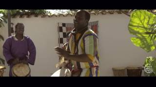 KONKOBA   musica tradizionale africana