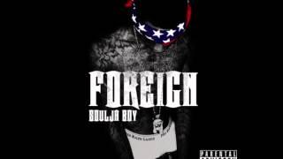 #2 - Blow a Pack  - Soulja Boy ( Foreign Mixtape )