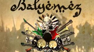 Dombıra - BALYEMEZ (Asya - Anadolu Türk Metal Grubu)