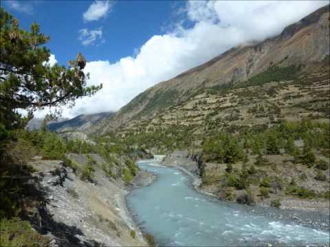 Trekking Annapurnas (NEPAL)