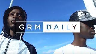 #CXCV - Ghost & Yus - B4TR [Music Video] | GRM Daily
