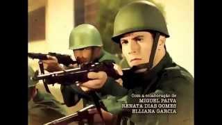 Abertura da novela Amor e Revolução (2011) - SBT