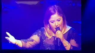 Lagja Gale - Noopur Thakur from Germany  Voice of Lata - A Tribute To Kalyanji Anandji 06-05-2018