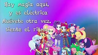 MLP:Equestria Girls-Baile Magico(letra)/Genesis_Lyrics
