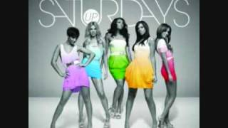 The saturdays- up