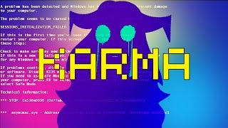 K A R M A [MEME]