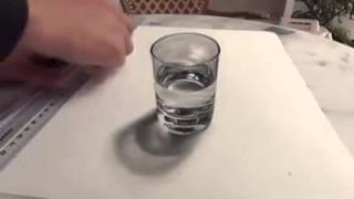 3D drowing
