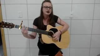Franguinho na panela - Lourenço e Lourival ( cover) Núbia Regina