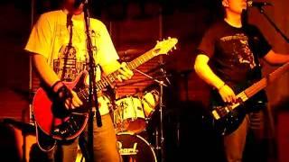The Loud Noises! Parklife cover