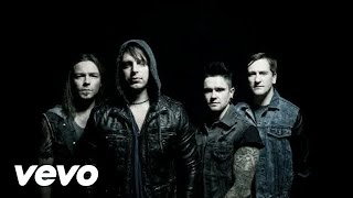 Bullet For My Valentine - Riot (Audio)
