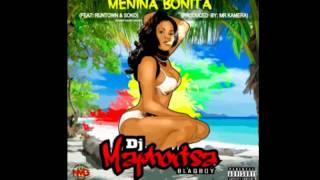 Dj Maphorisa Ft  Runtown X Soko   Menina Bonita (Afro House)