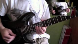Insomnium - Equivalence cover (instrumental)