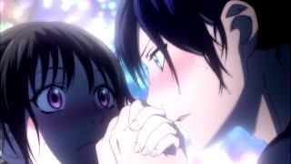 Yato & Hiyori (OVA 4) AMV ❝I don't wanna fight this war❞