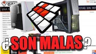 PCs de Compra Gamer ¿Son MALAS?