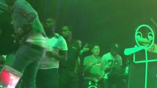 Young Thug - About the Money (Live at Rolling Loud Festival in Mana Wynwood on 5/6/2016)