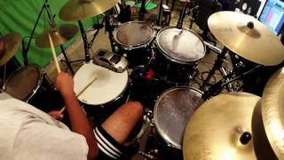 Skrillex & Rick Ross - Purple Lamborghini [Drum Cover]