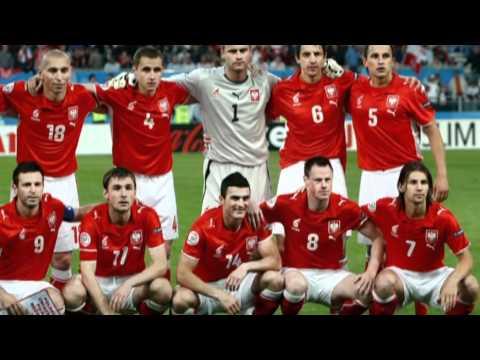 """Video 2012-1-75 Football/11EURO2012Poland-Ukraine music:DeMONO""""Po zielonej trawie piłka goni"""""""