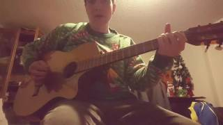 Flow. Cover. Shawn James