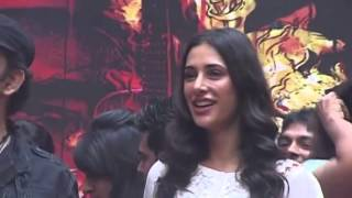 Nargis Fakhri Talks About Her Sex Life On Koffee with Karan 4   YouTube width=