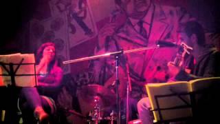 """""""Oye paloma"""" - Puras Macanas - Sanata Bar 2013"""