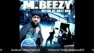 "M. Beezy ""Beat It In"" feat. Ole-E"