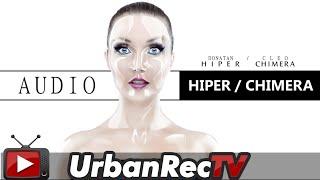 Donatan Cleo - Hiper/Chimera [Audio]