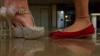 Sangre Felina - Tengo a las Dos (trailer 7)