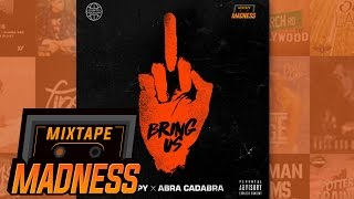 Poppy X Abra Cadabra - Bring Us [Prod By EMIX] (MM Exclusive) | @MixtapeMadness