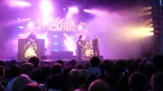 Oreslan - ALLTECH MUSIC FESTIVAL - Caen