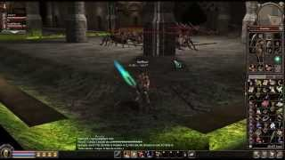Metin2 RO Pegasus | Jo1nTT face LvL 35 !
