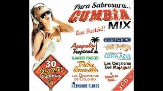 Dimencion Musical - Noche de Cumbia